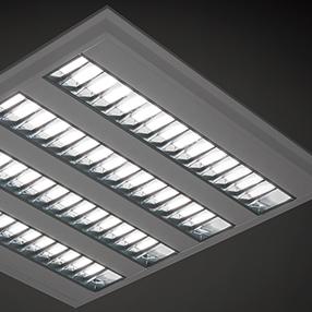 Linha Comercial LED
