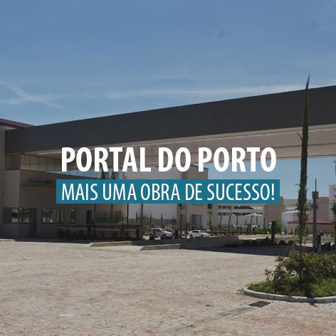 Obra: Portal do Porto