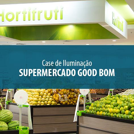 Obra: Supermercado Good Bom