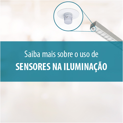 Utilize a iluminação natural a seu favor e economize no consumo de energia