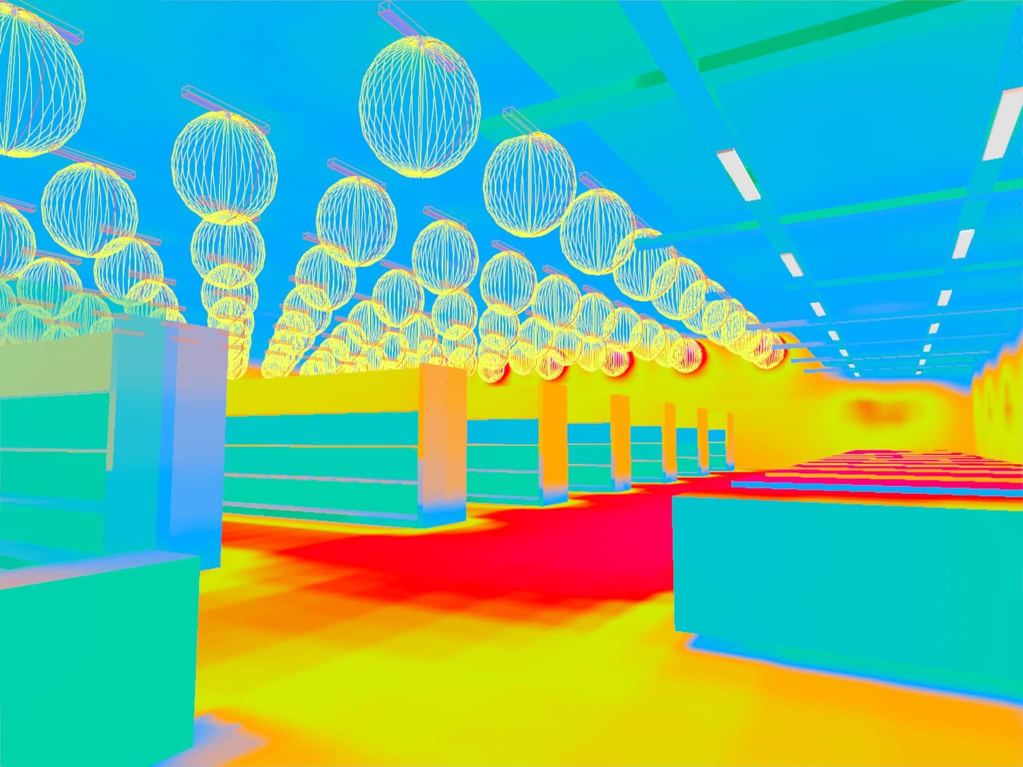 Lumicenter - Projeto Luminotécnico - Artigo A luz que destaca seus produtos também aumenta seu faturamento