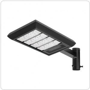 Luminária LEX01-S4
