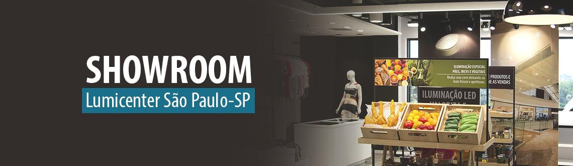 Com escritório comercial e showroom em São Paulo, A Lumicenter encerra 2018 com chave de ouro